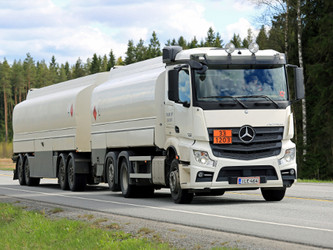 Osposobljavanje vozača i osoba koje sudjeluju u prijevozu opasnih tvari u cestovnom prometu