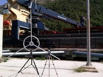 Druga akustička kamera u Hrvatskoj