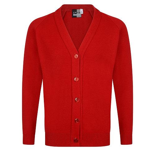 Longhorsley Knitted Cardigan