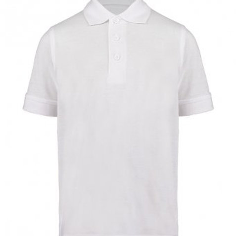 Longhorsley White Polo