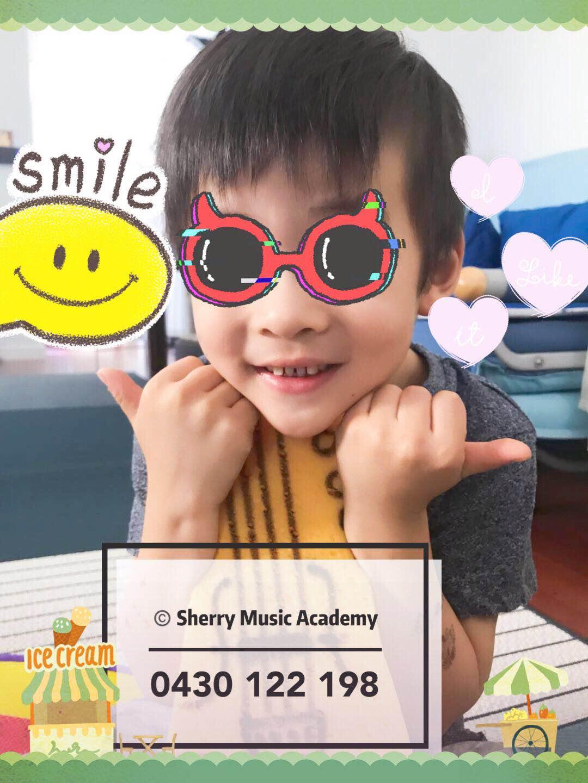 Smart ChildCare Student