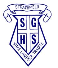 Strathfield Girl HS
