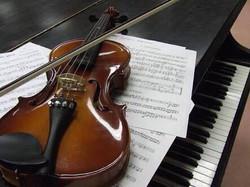 Violin & Piano Lessons