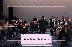 Join SMA - Be Smart