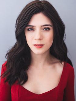 Katrina Michaels Headshot