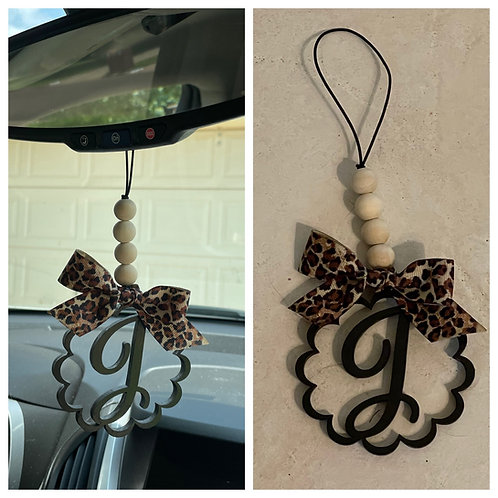 Car Charms, Review Mirror Hangers