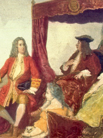 1717 - Myth, Music and Masonry