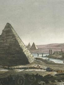 The Egyptian Rituals