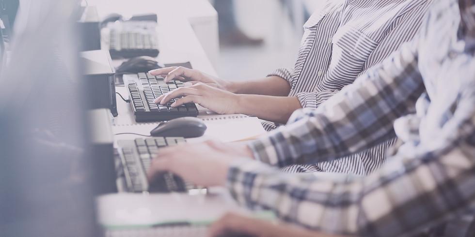 Free Basic Computer Training Workshop