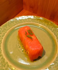 5. 魚料理