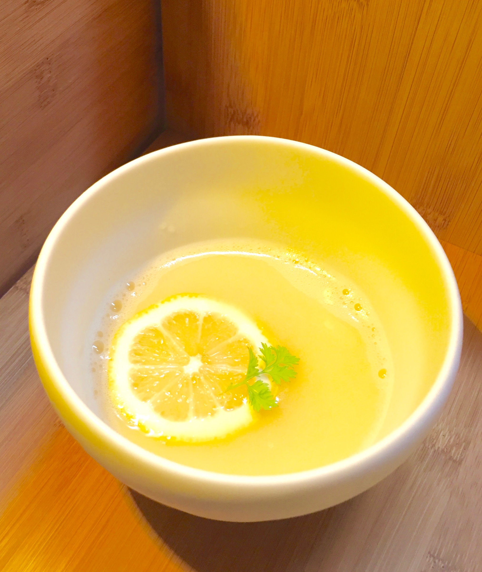 4. スープ
