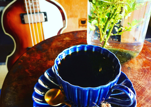 Coffee Pot Service