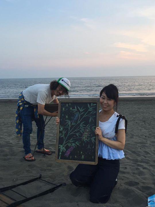 海Cafe@七夕night