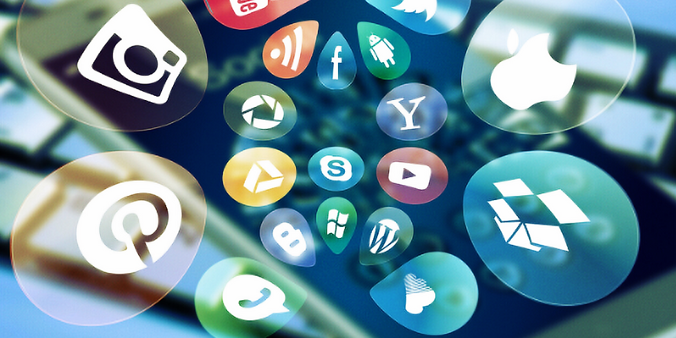 Webinar   Social Selling im Energievertrieb