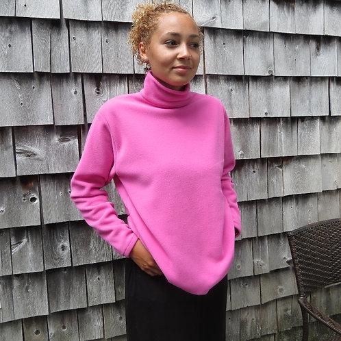 Sweater Mock Turtleneck (300 weight)