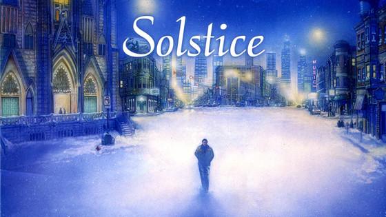 Solstice Movie, 25th Anniversary