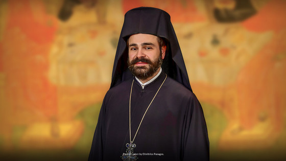 His Eminence Metropolitan Nathanael of Chicago