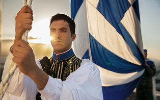 GREEK INDEPENDENCE DAY IN CHICAGO