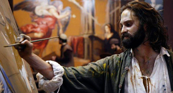El Greco Screening @ Chicago Greek Film Festival