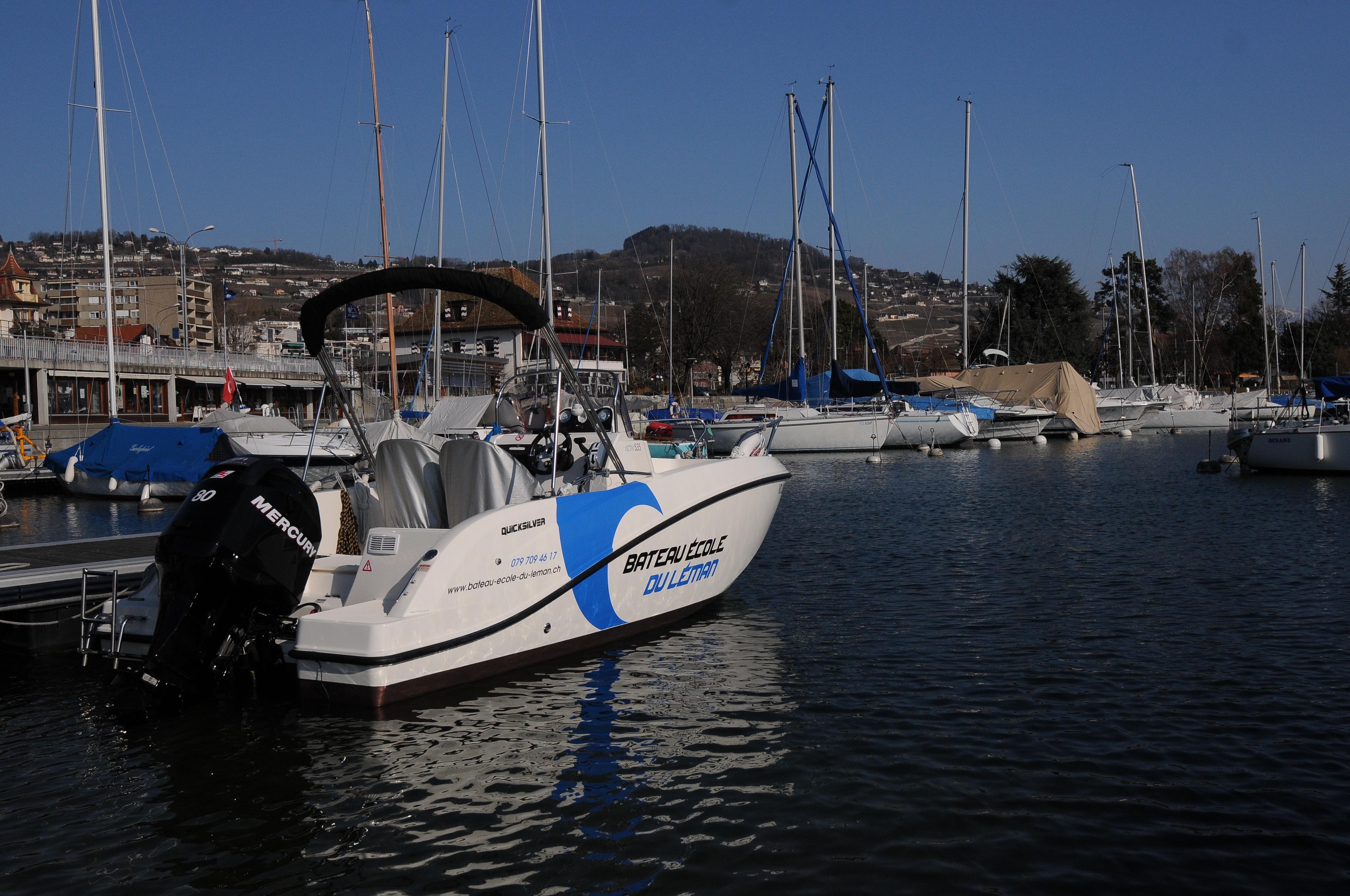 Décoration bateau