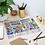 Thumbnail: Bold Bright Stripe Multi