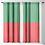 Thumbnail: Color Block Lines VI-Blackout
