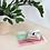 Thumbnail: Color Block Lines VI Acrylic Tray