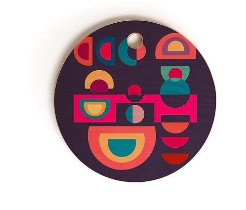 Geometric Colorplay
