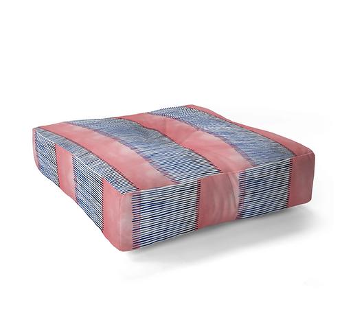Minimal Stripe Pink