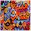 Thumbnail: Sunset Ikat