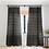 Thumbnail: Dontae Dark-Sheer Curtain