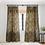 Thumbnail: Leopard Tan-Sheer Curtain