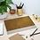 Thumbnail: Dijon Sprinkle Acrylic Tray