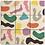 Thumbnail: Abstract Memphis Shapes