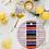 Thumbnail: Merri Stripe 1A Cutting Board
