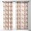 Thumbnail: Rustic Texture Warm-Sheer Curtain