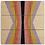 Thumbnail: Retro Stripes Reflection IV