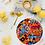 Thumbnail: Sunset Ikat Cutting Board