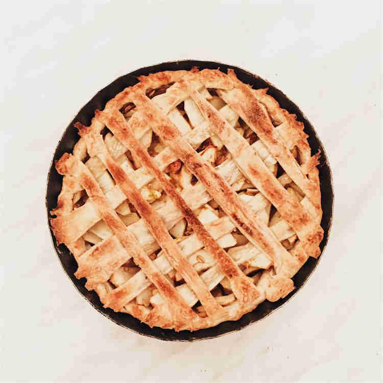 Apple Pie Recipe Online