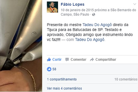 Fábio Lopes - SP