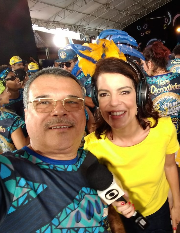 Carnaval RJTV