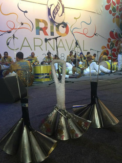 LIESA 2018 - RJ