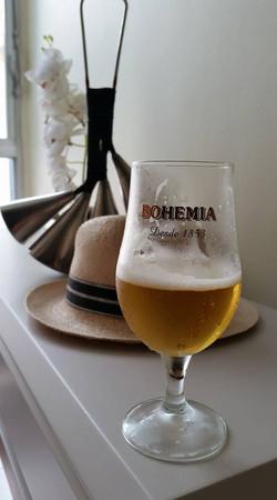 Hat & Beer