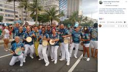 Cuicas Tuiuti - Copacabana 2018