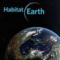 habitat earth, living in a connected worlf