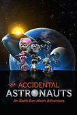 the accidental astronauts