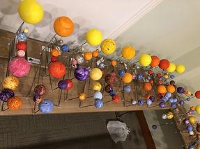strafor solar system