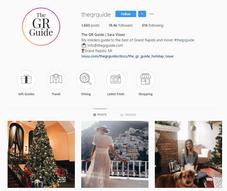 The GR Guide Instagram