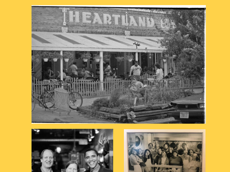Goodbye Heartland Cafe