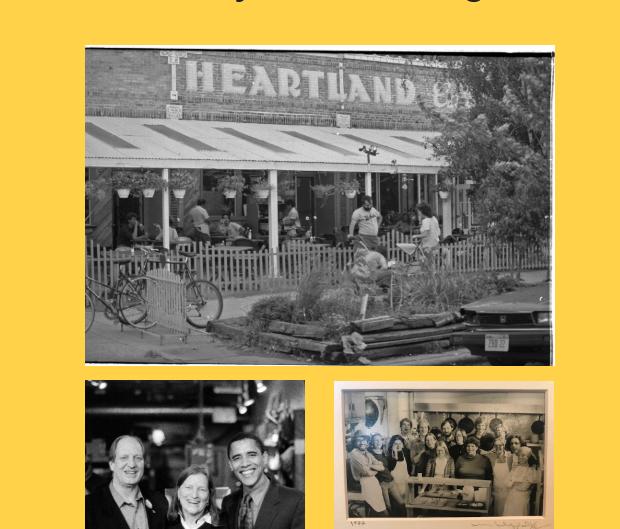 Goodbye Heartland Cafe